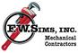 F.W.Sims Inc